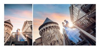 Ảnh cưới đẹp Đà Nẵng – Hội An