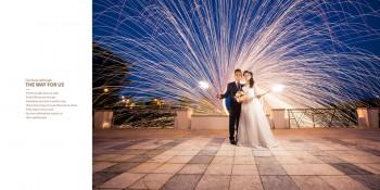 Ảnh cưới đẹp Việt Trì